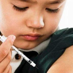 Bệnh tiểu đường tuýp 1 ở trẻ em